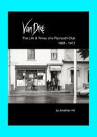 VANDIKEBOOK VAN DIKE CLUB BOOK VOL 1 PLYMOUTH FLYERS FAIRPORT FLOYD ELP ROXY ETC