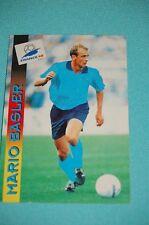 Panini WM 1998 Frankreich - MARIO BASLER Trading Card - Rarität !