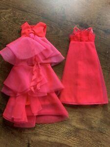 Vintage Barbie Julia doll Pink Fantasy #1754 Beautiful!