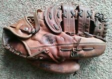 "Nokona AMG-400 14"" Baseball /Softball Glove - Right Hand Throw EUC"