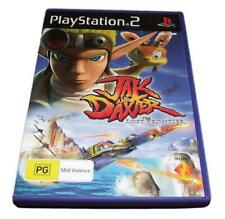 Jak and Daxter The Lost Frontier PS2 PAL *Complete*