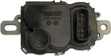 Dorman (Oe Solutions)   Fuel Pump Driver Module  590-001