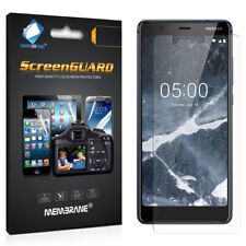 3 x Screen Protectors For Mobile Phone Nokia 5.1 - Glossy Cover