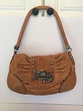 Juicy Couture leather purse/handbag rare 100% Authentic