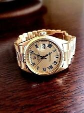 Rolex President - Oyster Perpetual Day Date Classic Vintage Men's Watch - 1803