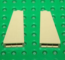 Lego Star Wars Tan Slopes ref 4460b/set 75020 9516 Jabba's Palace & Sail Barge