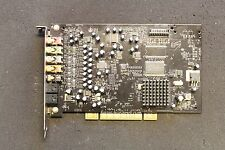 Creative Sound Blaster X-FI Xtreme Gamer Soundkarte SB0770   #28890