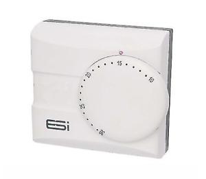 ESI Electronic Room Thermostat - ESRTE2