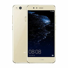 Huawei P10 Lite Dual Sim 32GB Platinum Gold 4G Android Smartphone 4GB Octa-Core