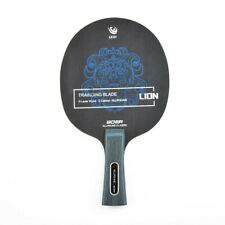 New listing Sports Racket Blade Paddle Table Tennis Carbon Fiber Ping Pong Durable