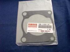 Yamaha YT125 YT 125 MX175 MX 175 DT175 DT 175 gen nos junta de base 18G-11351-01