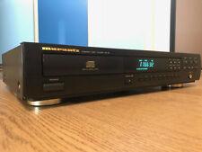 MARANTZ CD-43 Stereo Compact Disc Player - SERVICED Vintage Hi-Fi