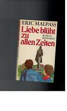 Eric Malpass - Liebe blüht zu allen Zeiten - 1987