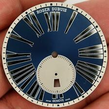 Genuine Blue Dial for Roger Dubuis Excalibur 42 Automatic RDDBEX0535 Watch