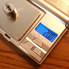 Clearance Digital Pocket Scale 0.1g x 500g (SF-500)