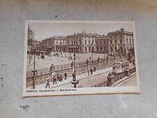 Zweiter Weltkrieg (1939-45) Ansichtskarten aus Europa für Eisenbahn & Bahnhof