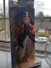 Disney Store Alice Through The Looking Glass Alice In Wonderland Disney Doll