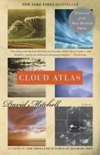 Cloud Atlas: A Novel - Paperback By Mitchell, David - GOOD