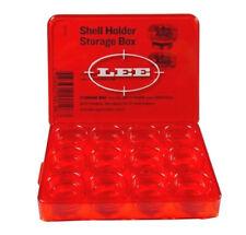 Lee Precision * Universal/ Auto-Prime Shellholder Storage Box  # 90196  *  New!