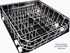 GE Hotpoint Dishwasher Lower Rack pn WD28X10284 - $59.98. Hurry, Quantity is Low