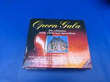 Cd-Box : Opern Gala