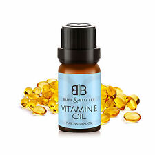 Natural Vitamin E Oil 10ml, 25ml, 50ml, 100ml  Face, Skin, Body Treatment