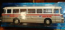 Autobús Pegaso Comet 5061 Seida Iberia 1963 Salvat 1:43