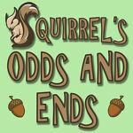 SquirrelsOddsAndEnds