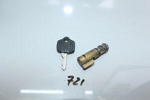 Lenkschloss mit Schlüssel BMW R45 R60 R80 R100 mit Klappschlüssel