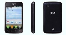New Straight Talk LG L39G Optimus Dynamic II Android cellular Phone +baty +chgr