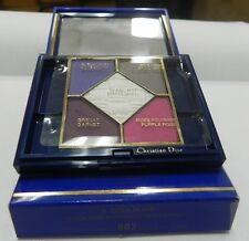 CHRISTIAN DIOR 5-COLOUR EYESHADOW COMPACT # 803 IMAGES