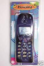 Frontcover für Nokia 6110 Nackte blau