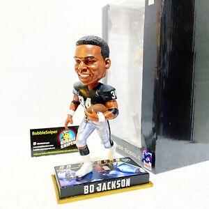 "BO JACKSON Los Angeles Raiders ""Legends of The Gridiron"" NFL Bobblehead"