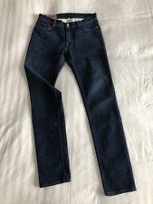 Acne Studios Jeans, North, Dark Blue, W33, L34