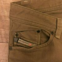 Diesel Slim Fit - Men's Trousers