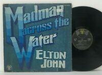 Elton John - Madman Across The Water LP 1971 Japan DJM Records Pop Rock SSW