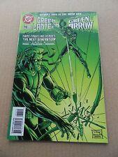 Green Lantern 76 . DC 1996 -  VF