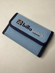 Vintage 1990s Billabong Wallet New Without Tags