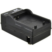 Battery Lithium Charger for Olympus BLN-1  replace BCN-1