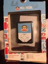 PAUL FRANK 3G iPod Nano Case Original New Rubber