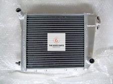 Alloy Radiator MINI CLUBMAN/COUNTRYMAN/COOPER S/MOKE 850/998/1098/1275 1959-1990