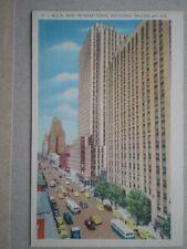 New York Collectable USA Linen Postcards