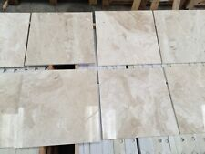 Marble Tiles Royal Marfil Polished Marble  Floor/Wall 457x457x12 - 20m2 JOBLOT