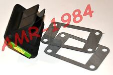 PAQUETE LAMELAR SUPERIOR 8 PÉTALOS DE -motor AM6 9931600 si CUBIERTA INCLUSO SU