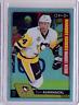 TOM KUHNHACKL 16/17 O-Pee-Chee OPC Update Rookie Rainbow Foil #695 SP Penguins