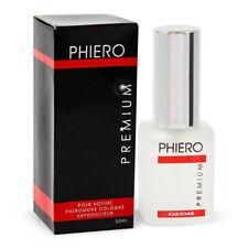 PHIERO PREMIUM MAN Pheromonparfum Pheromone Erotik Parfüm Pheromon Sex Parfum