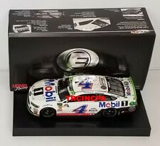 Kevin Harvick 2018 Lionel #4 Mobil 1 Texas Raced Win ELITE Ford Fusion 1/24 FREE