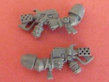 Blood Angel Marine DEATH COMPANY 2 X HAND FLAMERS - Bits 40K