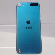 Apple iPod Touch 5th Generation blau/weiß (64GB) + Extras (Amazing Value)