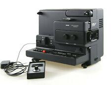 Super8 Filmprojektor Bauer T502 für Digitalisierung digitalisieren